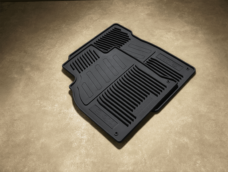 Q70 ALL SEASON FLOOR MATS
