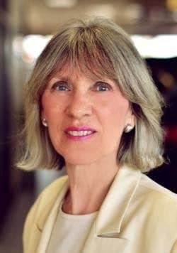 Ursula Pawlowics
