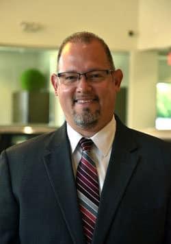 Kevin Benavides