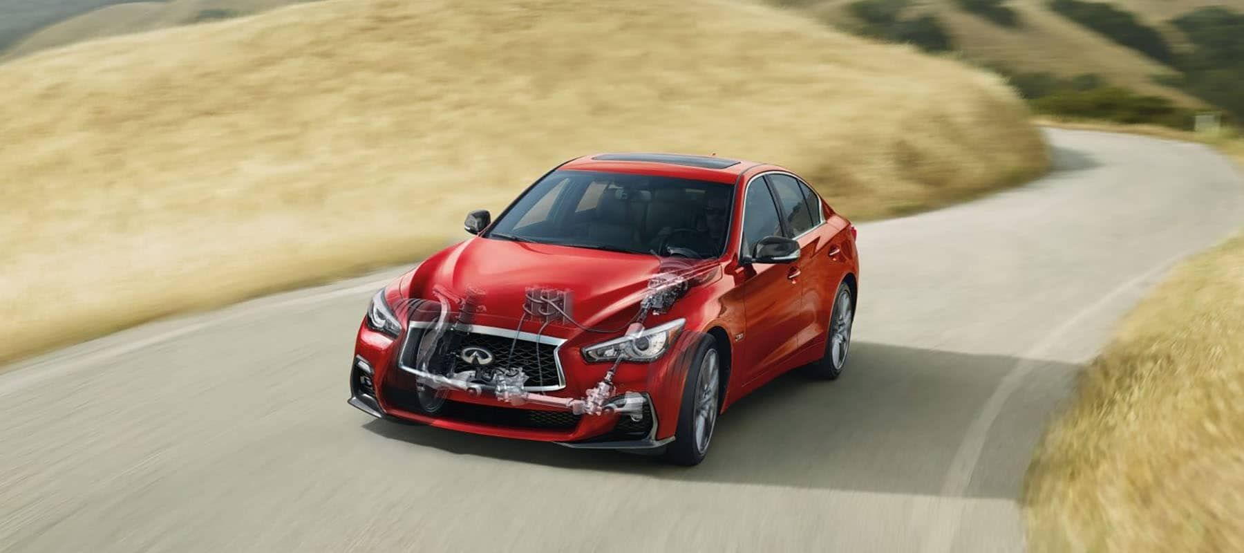 Oem Vs Aftermarket Parts Infiniti Of Naperville Can Help