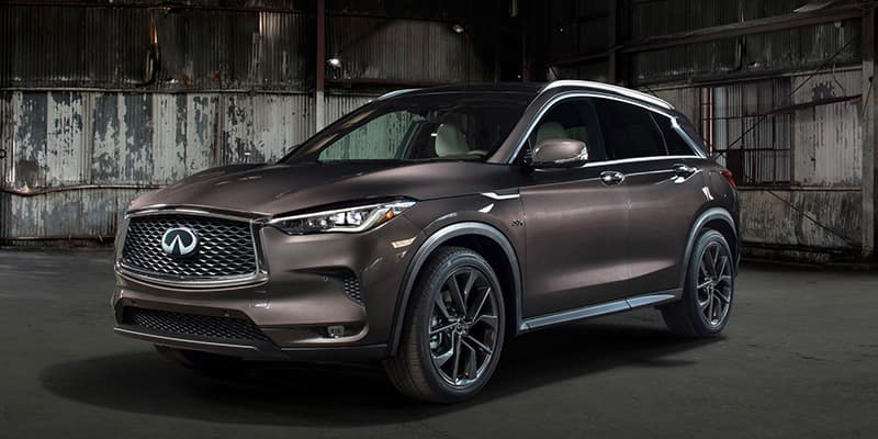 Used INFINITI QX50 For Sale in Tacoma, WA