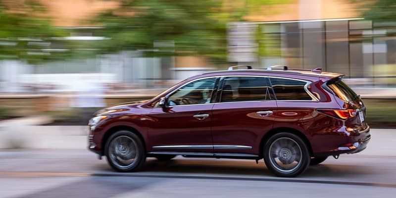 Used INFINITI QX60 For Sale in Tacoma, WA