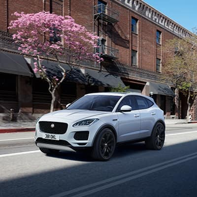 LEASE A NEW 2019 JAGUAR E-PACE AWD S FOR $468 PER MONTH.