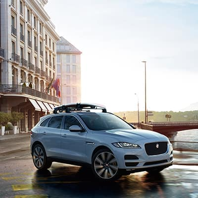 LEASE A NEW 2019 F-PACE PREMIUM AWD FOR $554 PER MONTH
