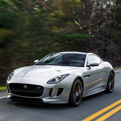 LEASE A NEW 2020 JAGUAR F-TYPE COUPE P300 FOR $659 PER MONTH