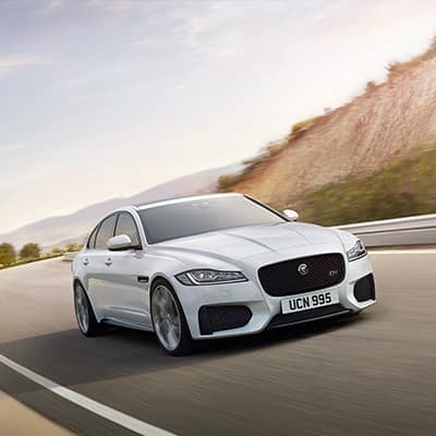 LEASE A NEW 2019 JAGUAR XF AWD FOR $598 PER MONTH