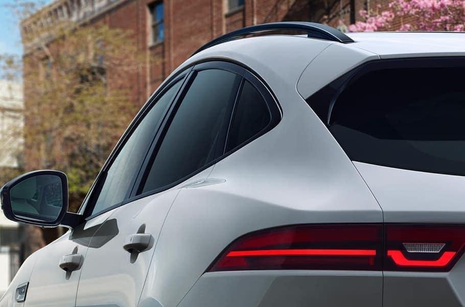 2019 Jaguar E PACE Exterior 03