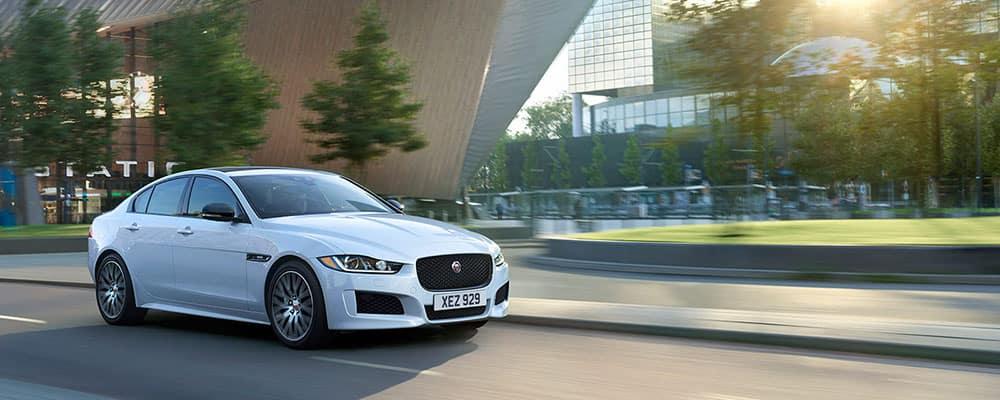 2019 Jaguar XE copy