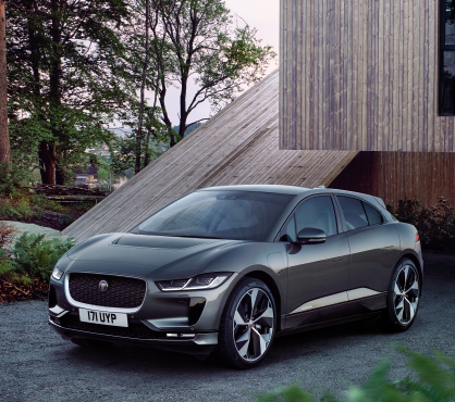 LEASE A NEW 2019 JAGUAR I-PACE EV400 HSE AWD FOR $888 PER MONTH