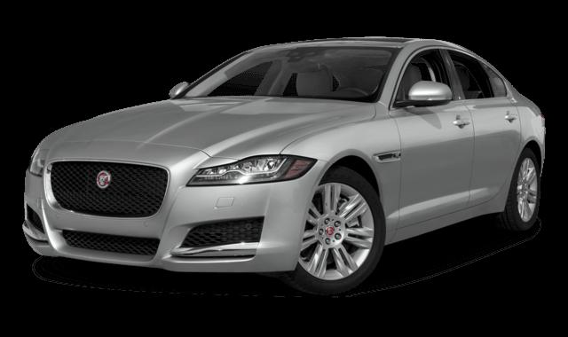 2019 jaguar xf silver