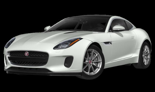 2019 jaguar f-type silver