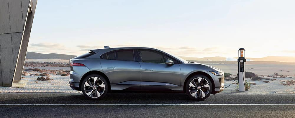 2020 I-PACE