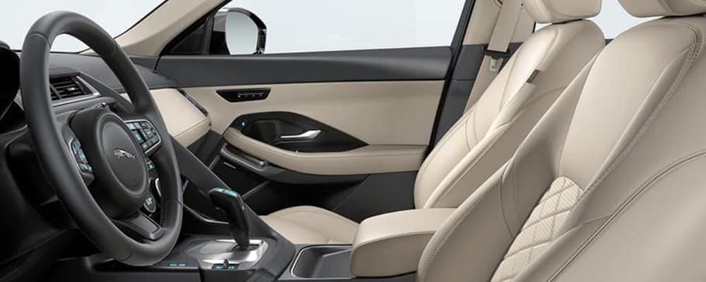 020-Jaguar-E-PACE-Interior