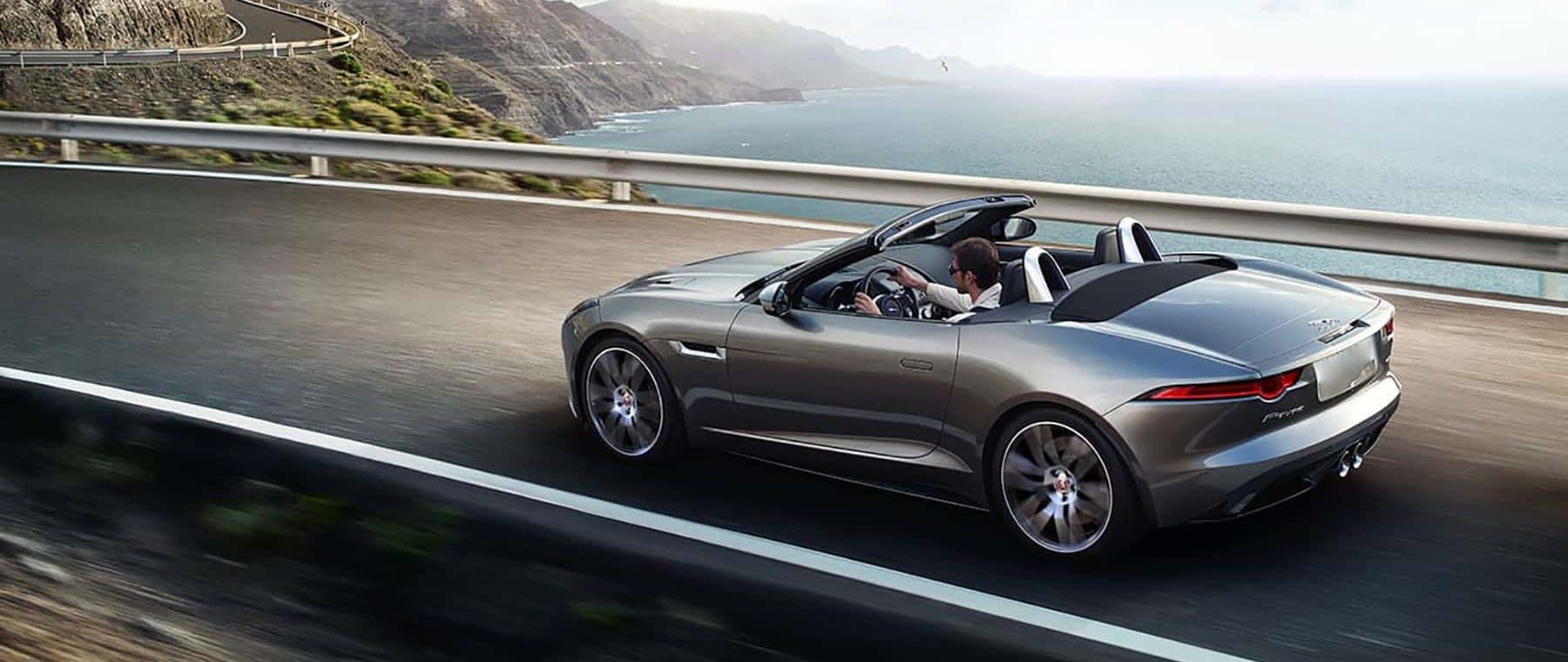 Jaguar Flatirons Jaguar Dealer In Broomfield Co