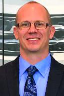 Eric Vergith