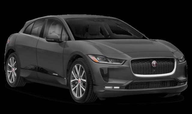 2020 Jaguar I-PACE