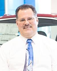 Bill Kreher