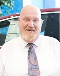 Bruce Countryman
