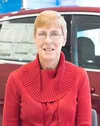 Diane Domogala