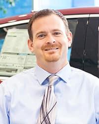Mike Bonanducci