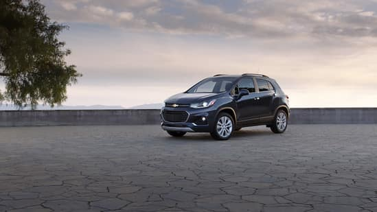 2018 Trax Lease Offer
