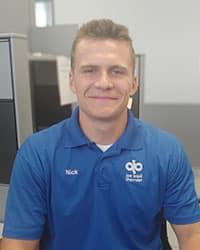 Nick Speyer
