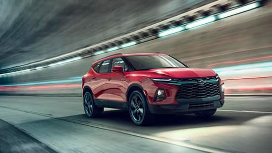 2029 Blazer Lease Offer
