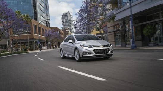 2019 Cruze Lease Offer