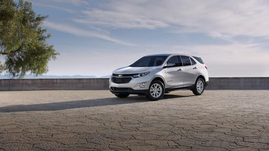 2020 Equinox Lease Offer