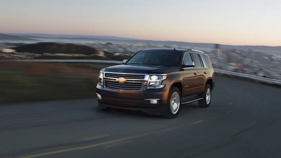 2020 Tahoe Lease Offer