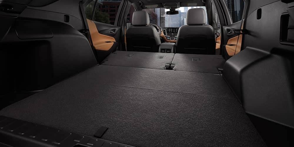 2019 Chevrolet Equinox cargo