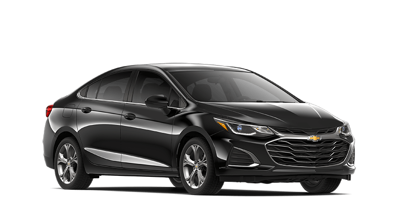 2019 Chevrolet Cruze Joe Basil Chevrolet