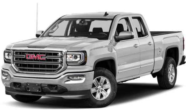 2019 GMC Sierra 1500 Comparison Image