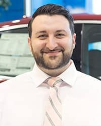 Mike Saladino