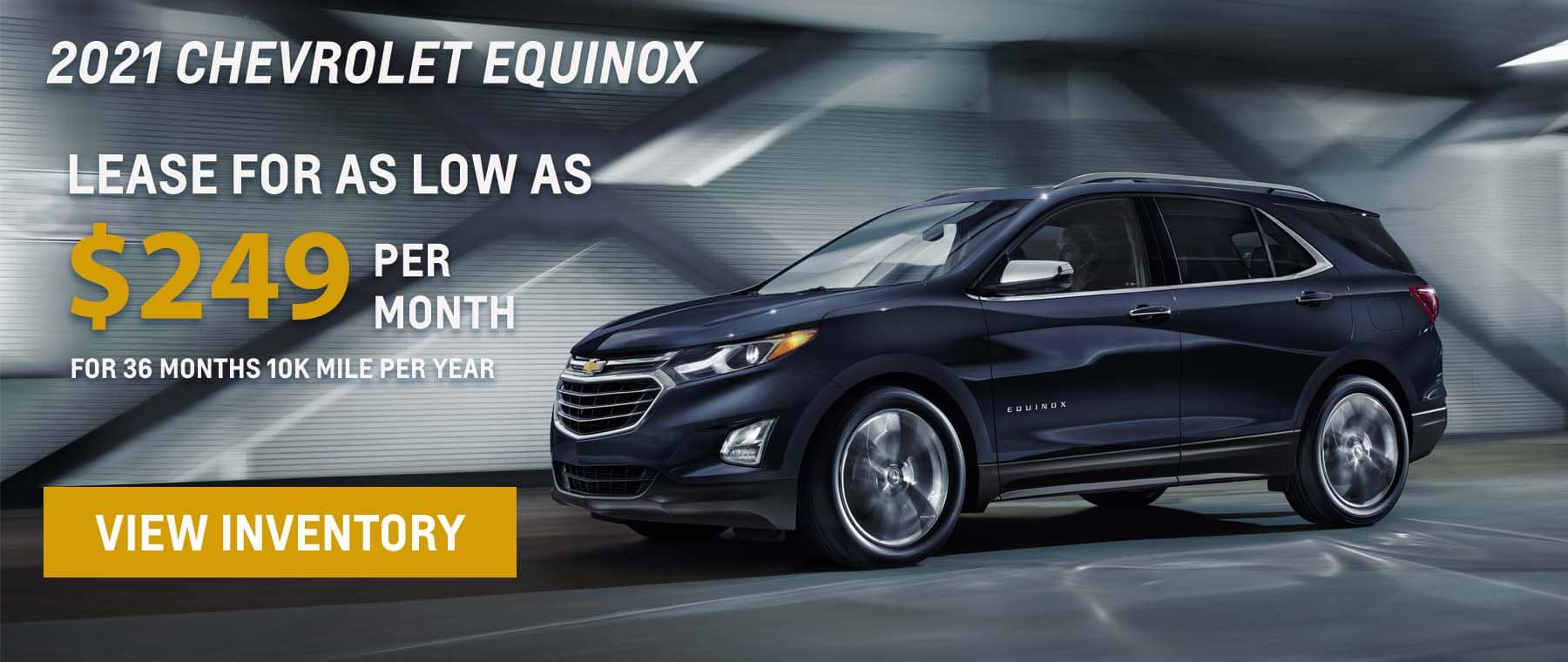 Equinox DI Lease Slide