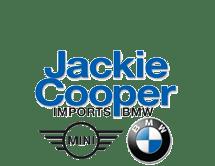 Jackie Cooper MINI