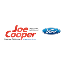 Joe Cooper Ford Midwest City >> Auto Financing In Joe Cooper Auto Group