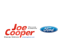 Joe Cooper Ford of Shawnee