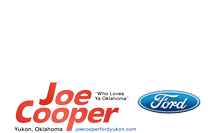Joe Cooper Ford Yukon