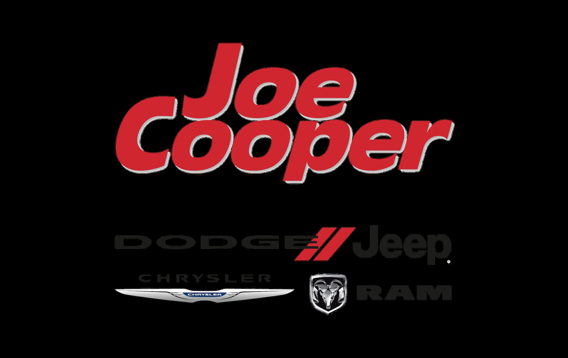 Joe Cooper Dodge of Shawnee