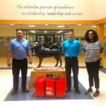 John Vance Auto Group Edmond Schools