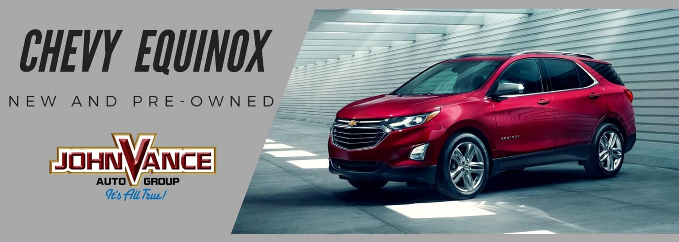 Chevy Equinox for Sale in Stillwater Perry Guthrie