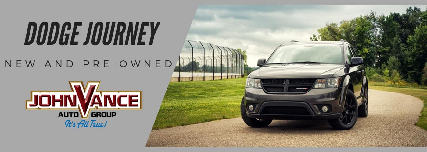 Dodge Journey For Sale Edmond OKC