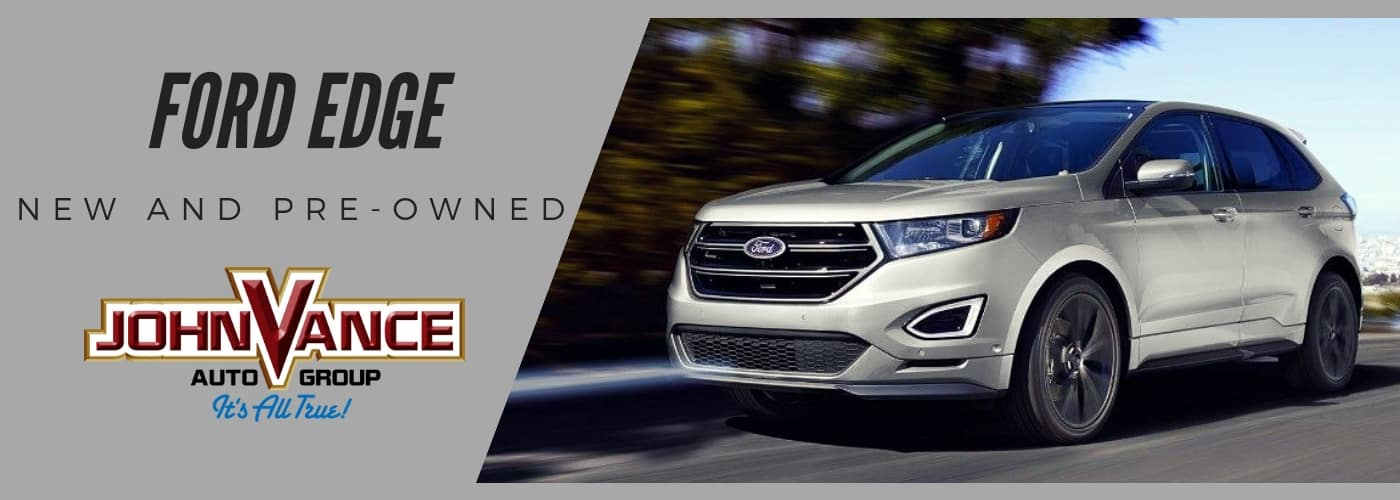 Ford Edge For Sale Edmond Oklahoma City