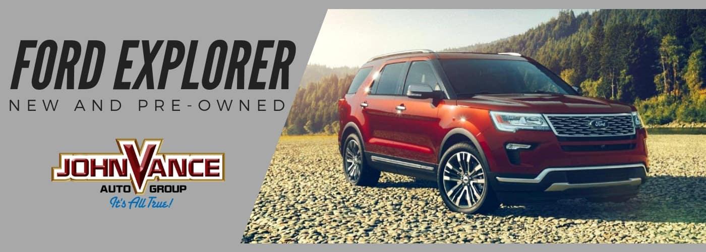 Ford Explorer for sale OKC Edmond