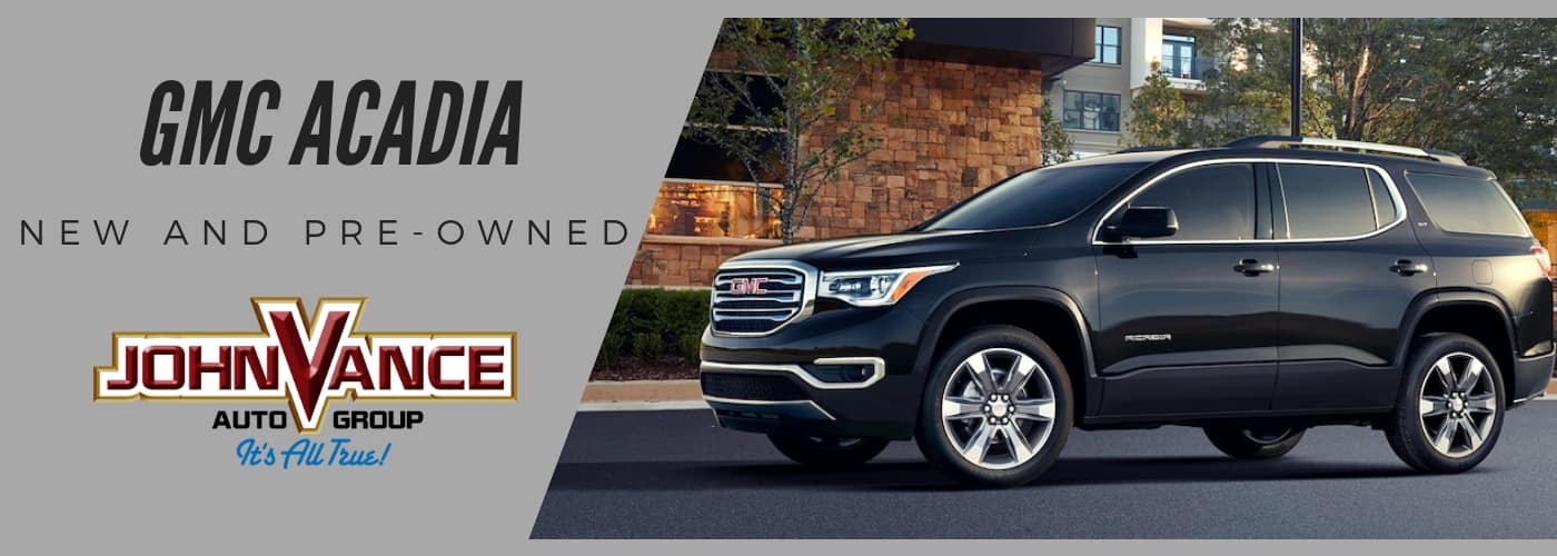 GMC Acadia For Sale Edmond OKC