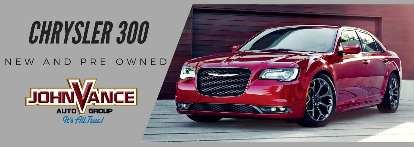 Chrysler 300 For Sale Edmond OKC