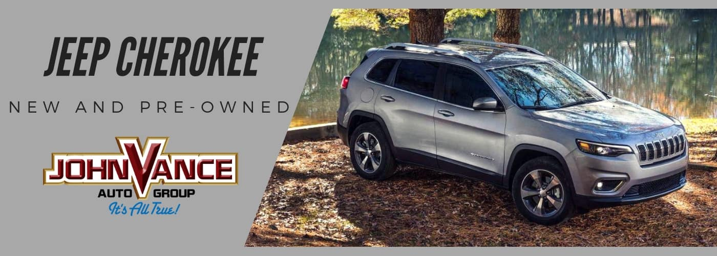 Jeep Cherokee For Sale Miami OK
