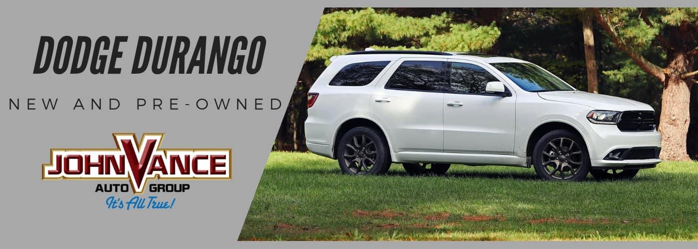 Dodge Durango For Sale Miami OK