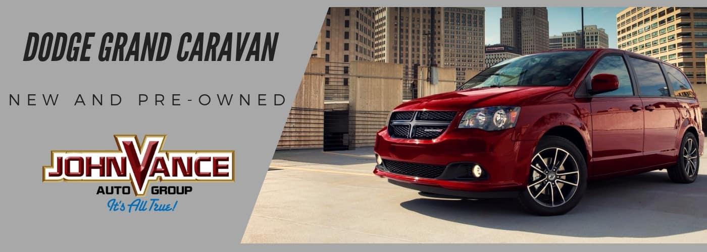 Dodge Grand Caravan For Sale Miami OK